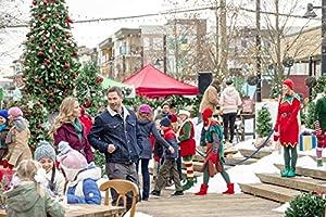 Maggies Christmas Miracle.Karen Kingsbury S Maggie S Christmas Miracle Cinedigm