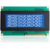SODIAL(R) 2004 Controller Character 20x4 LCD Display Modul Shield Zeichen kompatibel mit HD44780