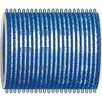 Fripac-Medis Thermo Magic Rollers mörkblå 51 mm diameter påse med 6 stycken