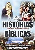 Historias Biblicas Del Nuevo Testamento