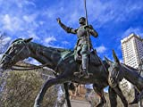 Don Quixote--The First of the Wannabes