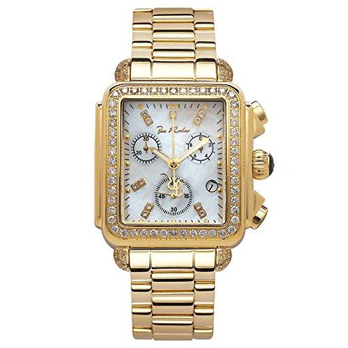 Joe Rodeo MADISON JRMD31 Diamond Watch by Joe Rodeo
