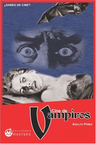 Descargar Libro Cine De Vampiros Unknown