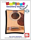 Easiest Country Guitar for Children, Larry McCabe, 0786675632