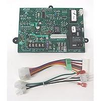 (O&HP)(ICM282A) Furnace Control Board for Carrier Bryant (HK42FZ HK42FZ016 325878-751)
