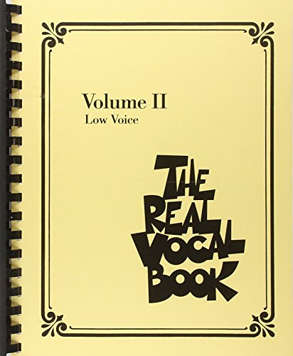 The Real Vocal Book - Volume II:...