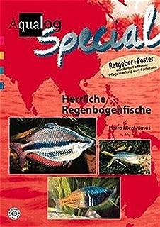 Regenbogenfische Und Verwandte Familien *neu* Aquarien Aqualog Haustierbedarf