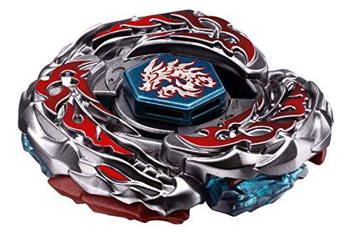 (Takara Tomy Beyblades Metal Fusion #BB108 LDrago Destroy Starter Set Sonokong)