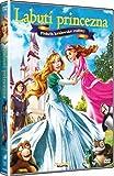 Labuti princezna 5: Pribeh kralovske rodiny (The Swan Princess: A Royal Family Tale)