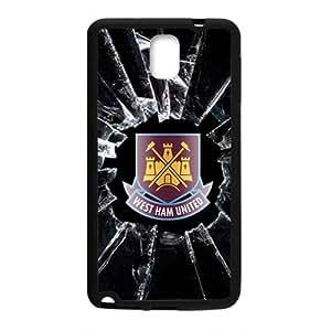 West Ham United Hot Seller Stylish Hard Case For Samsung Galaxy Note3