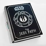 The Jedi Path book hideaway box. Unique & hand decorated