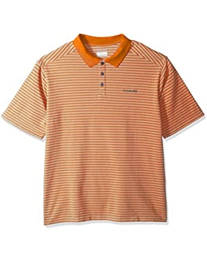 Men's Elm Creek Polo Stripe