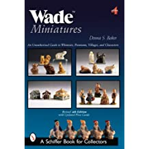Wade Miniatures