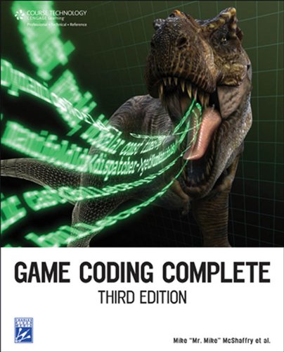 Download Game Coding Complete Pdf