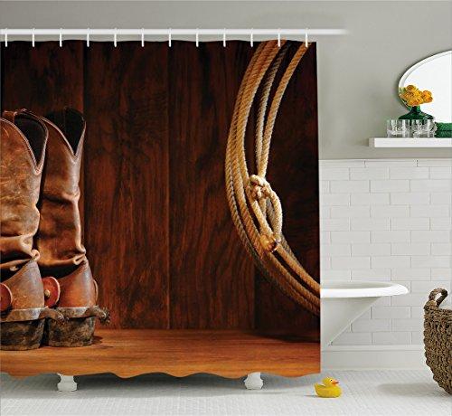 Team Bathroom Shower Curtain - 5