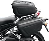 Saddlemen - X04-05-072 - Expandable XL Sport Saddlebags, 17in.L x 10in.T x 6in.D
