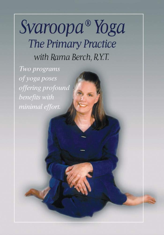 Amazon.com: Svaroopa Yoga: The Primary Practice: Swami ...