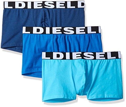 diesel-mens-3-pack-shawn-logo-cotton-stretch-trunk-light-blue-royal-blue-dark-blue-large