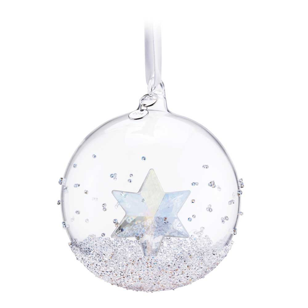 Swarovski 2014 Annual Edition Ball Ornament 5059023