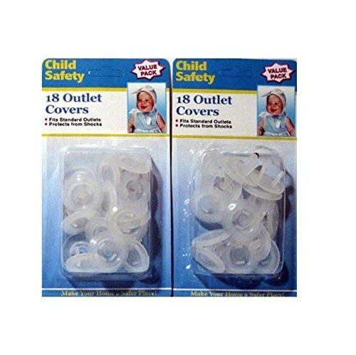 Electrical Outlet Covers Child Safety product image