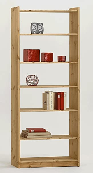 b cherregal 200 x 80 bestseller shop f r m bel und einrichtungen. Black Bedroom Furniture Sets. Home Design Ideas