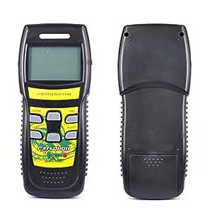 FXL Auto Code Reader Scanner Memo U581 CAN OBDII/EOBDII Car Scan Tool Diagnostic Tool Live Data