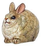 """MayRich 7"""" Round Fatty Woodland Animal Statue (Rabbit) Review"""