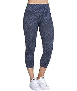 d2b2706db1b Spanx Cropped Indigo Leggings  Amazon.co.uk  Clothing
