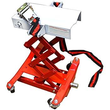 Amazon Com 450 Lbs Capacity Low Lift Transmission Jack