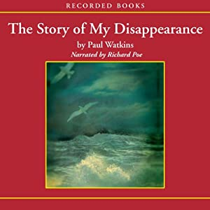 The Story of My Disappearence Audiobook