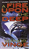 Book cover from A Fire Upon The Deep (Zones of Thought)by Vernor Vinge