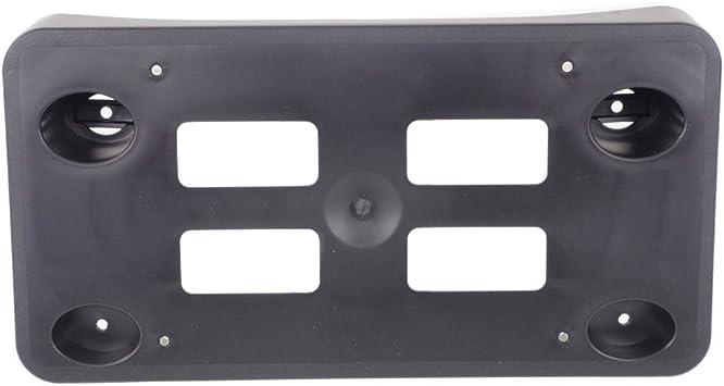 Front License Plate Bracket Primed For Malibu 08-12
