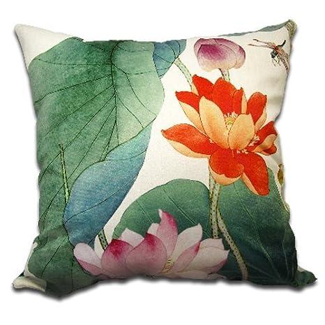 Amazon.com: fablegent & # 0174; elegante y decorativo Throw ...