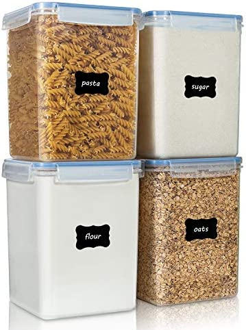 Containers Vtopmart Airtight Supplies Measuring product image
