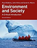 img - for Environment and Society: A Critical Introduction book / textbook / text book