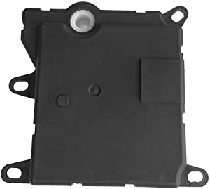 HVAC Blend Door Actuator Compatible with 2002-2004 Ford Expedition,2001-2005 Ford Explorer Sport Trac,1995-2002 Ford Explorer,1998-2011 Ford F-100 Ranger,2002-2005 Lincoln Navigator,Replaces#604-202