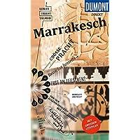 DuMont direkt Reiseführer Marrakesch: Mit großem Cityplan