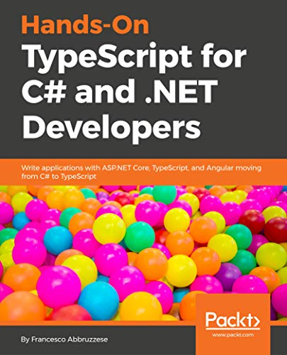 Hands-On TypeScript for C# and .NET Developers