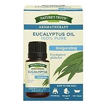Nature's Truth Essential Oil -Eucalyptus Oil 1 Count
