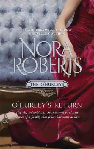 O'Hurley's Return: Skin Deep\Without a Trace Reissue by Roberts, Nora [Paperback]