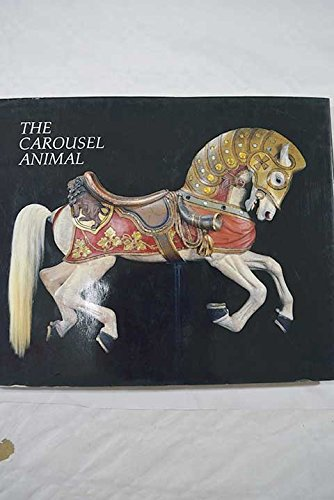 The Carousel Animal - Carousel Mall Stores