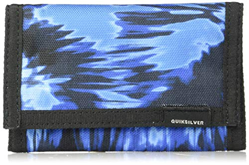 Quiksilver Men's The EVERYDAILY Wallet, electric royal ()