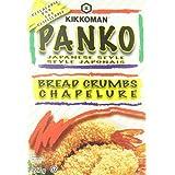 Kikkoman Japanese Panko Bread Crumbs, 227gm