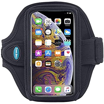 the latest ab902 200cd Amazon.com: Tune Belt Armband for iPhone 8 7 6s 6 (NOT Plus) - for ...