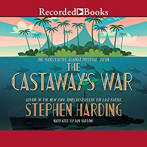 The Castaway's War Audiobook