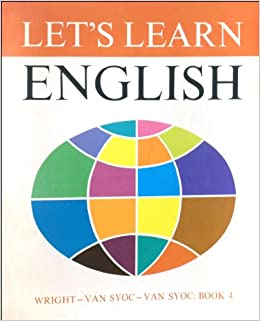 Let's Learn English (Wright-Van Syoc-Van Syoc: Book 4, 4): Audrey ...