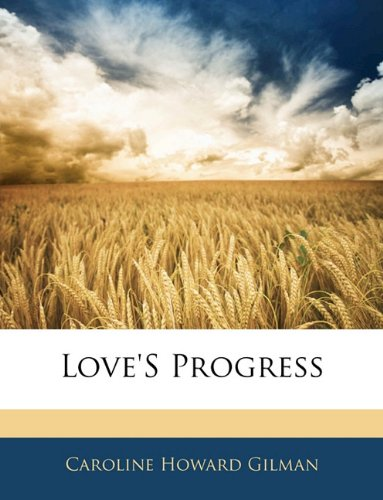 Love'S Progress pdf epub