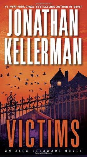 Victims by Jonathan Kellerman