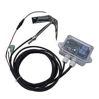ECO-WORTHY Solar-Tracker einachsig 1 kW