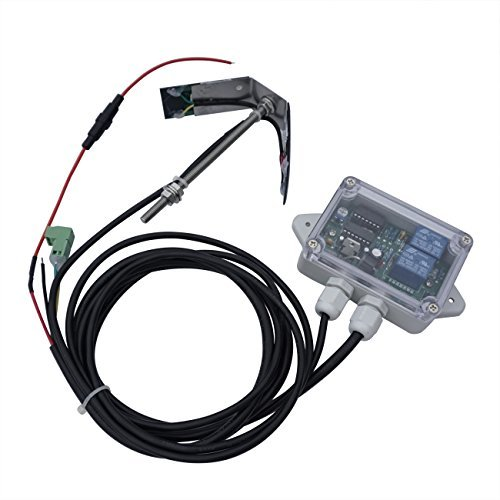 ECO-WORTHY Solar Tracking Linear Actuator Controller Complete Electronic (Single Axis)